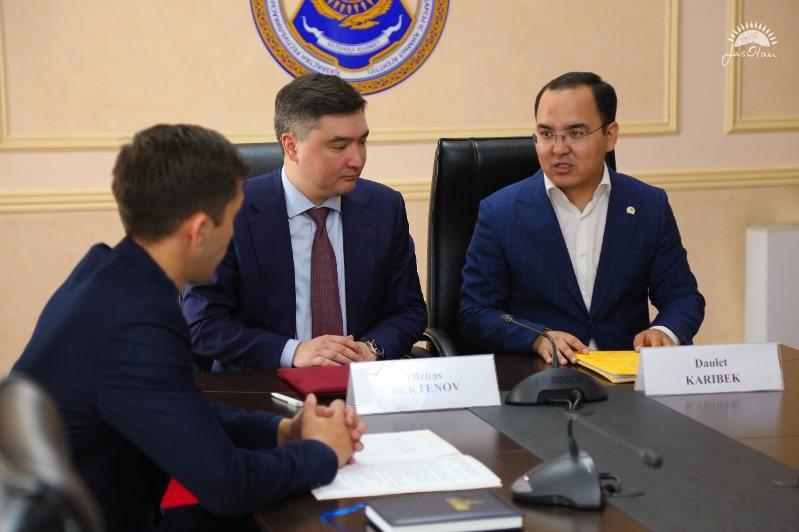 В Казахстане стартовала акция «Чистая сессия»