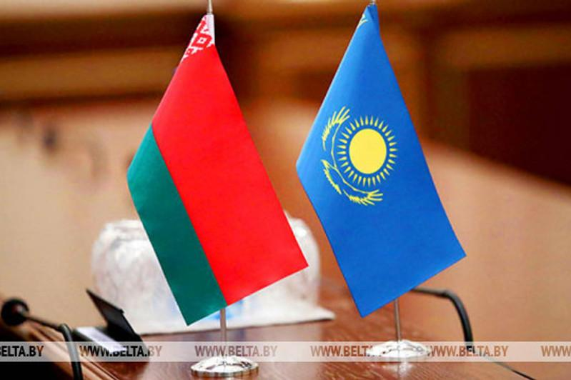 Kazakhstan does not rule out signing oil supply agreement during Lukashenko's visit to Nur-Sultan