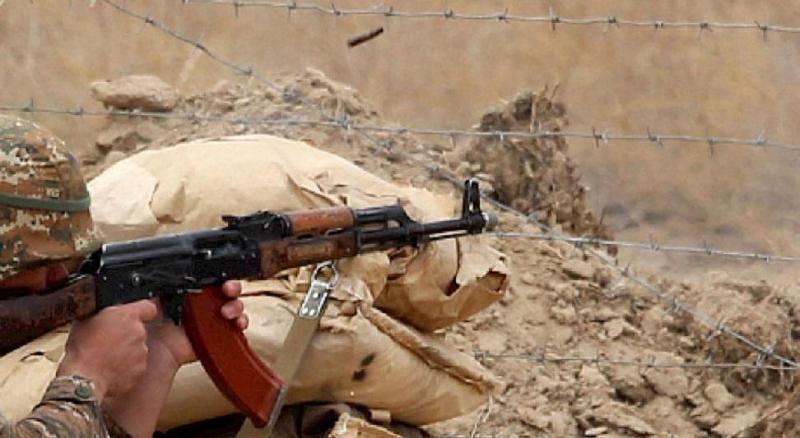 Накыргызско-таджикскойгранице произошел инцидент с применением оружия, есть погибший ираненые