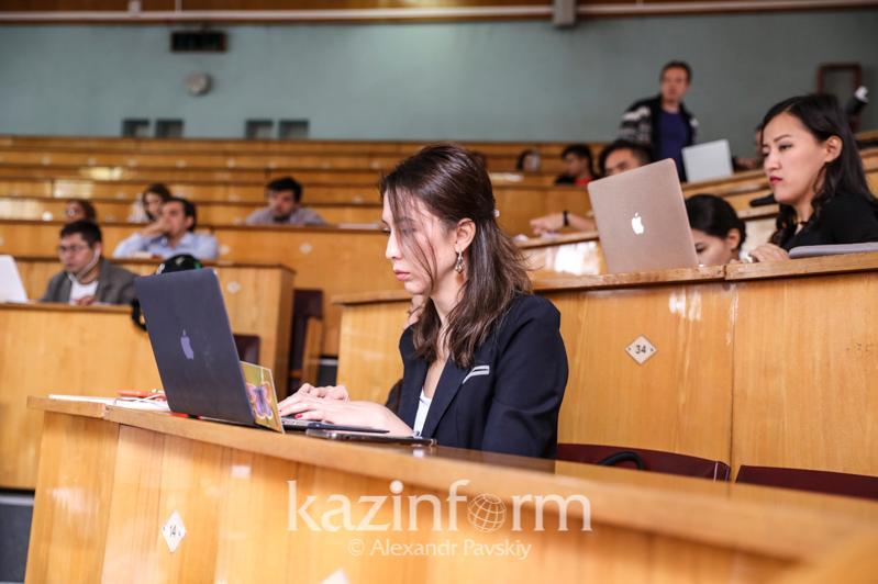 Казахстанские вузы должны войти в ТОП-150 мирового рейтинга QS – Руслан Даленов