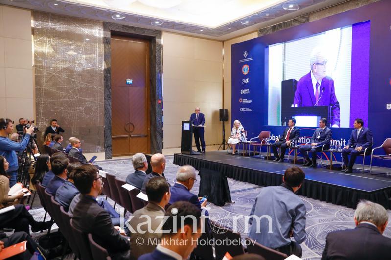 Глобальный инновационный саммит стартовал в столице Казахстана