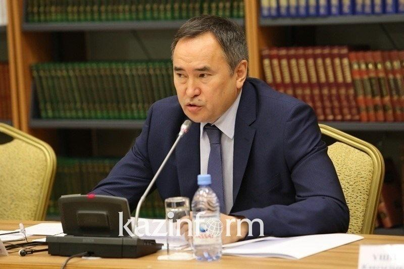 Asqar Myrzahmetov túınemeniń shyǵýy týraly: Biz ózdigimizden karantın engize almaımyz