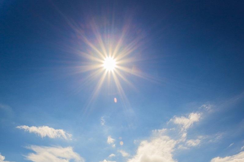 哈萨克斯坦部分地区将有35度高温