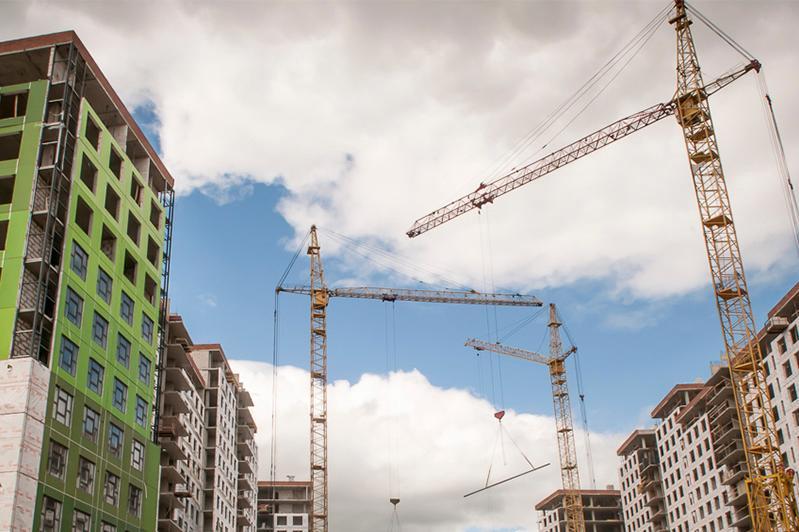 Более 250 квартир построят в Костанайской области для многодетных семей