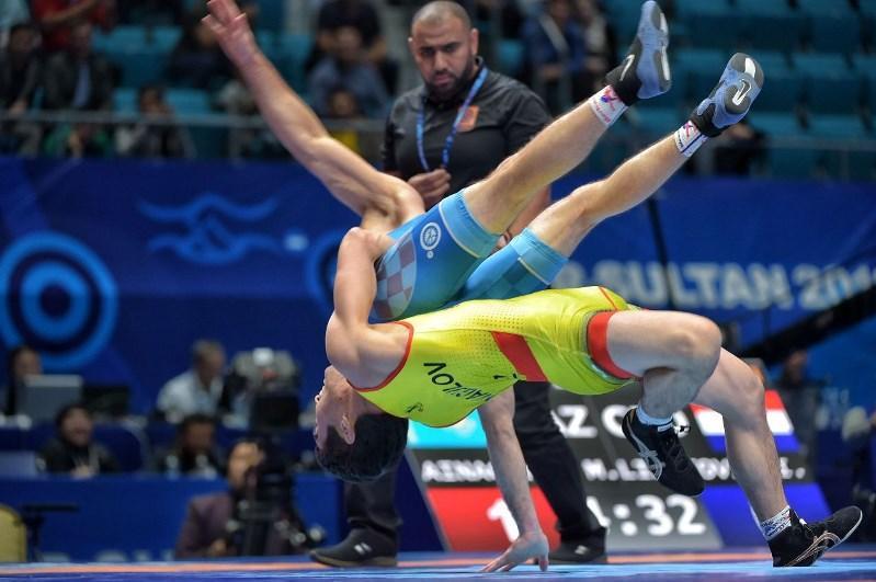 Военные спортсмены получили лицензии на Олимпийские игры-2020
