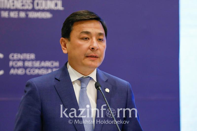 Алтай Кульгинов рассказал о планах по дальнейшему развитию столицы