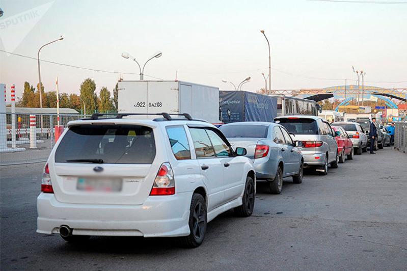 На границе РК и РФ модернизируют контрольно-пропускные пункты