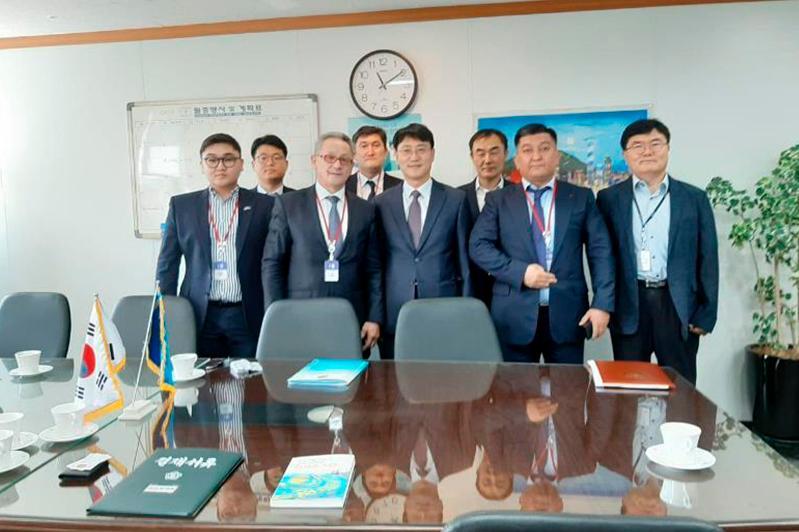 哈萨克斯坦与韩国拟签署移民协议