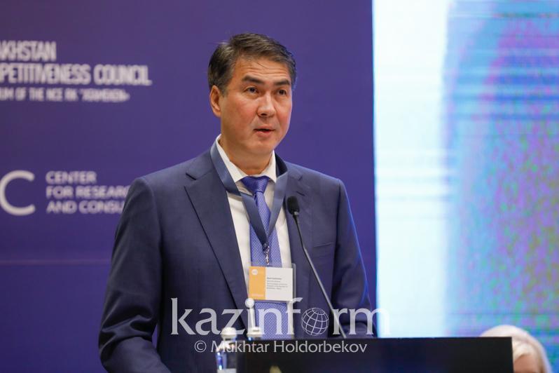 Асет Исекешев объявил о запуске новой инициативы Елбасы «EL YMITI»