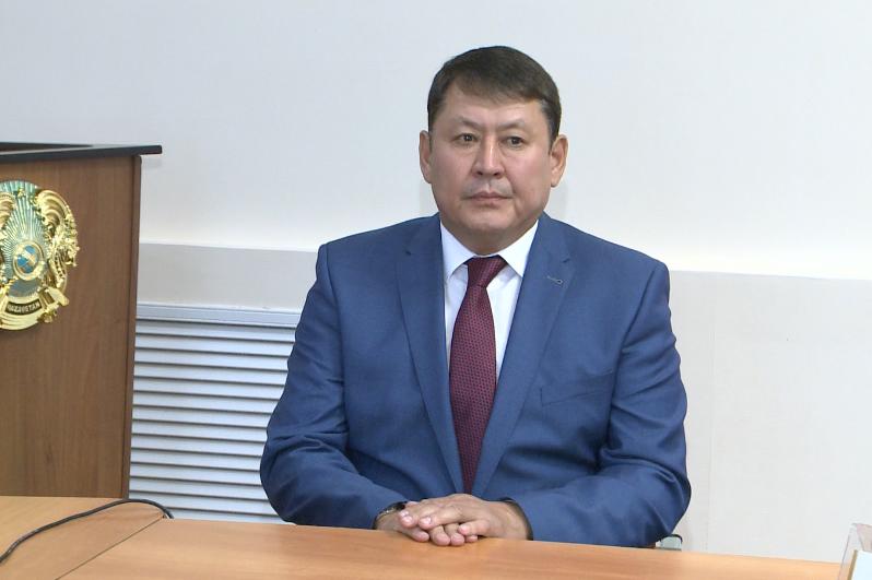 Рустем Елубаев назначен акимом Аккайынского района СКО