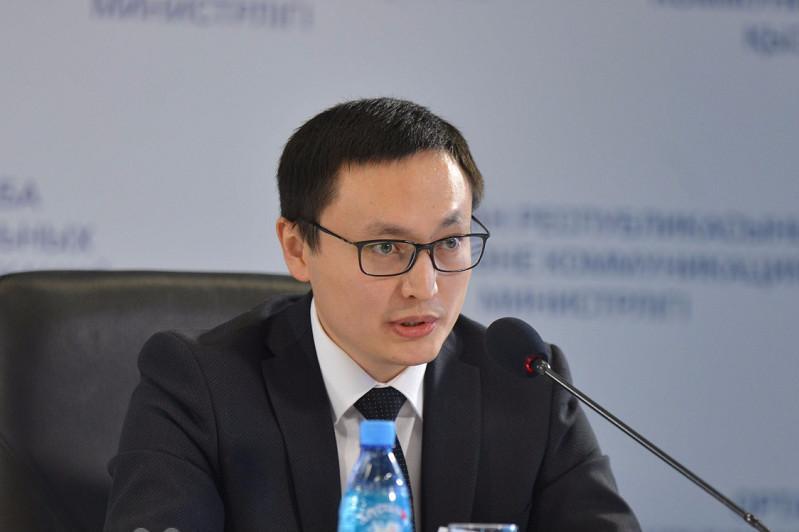 Асан Дарбаев назначен председателем Комитета по регулированию естественных монополий МНЭ РК