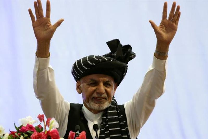 24 killed as explosion hits election rally in eastern Afghanistan