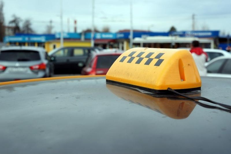 Елордада 422 таксист заңсыз жұмыс істеп келген