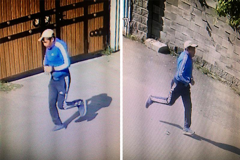 Напавшего на женщину с ребенком мужчину ищет полиция Алматы
