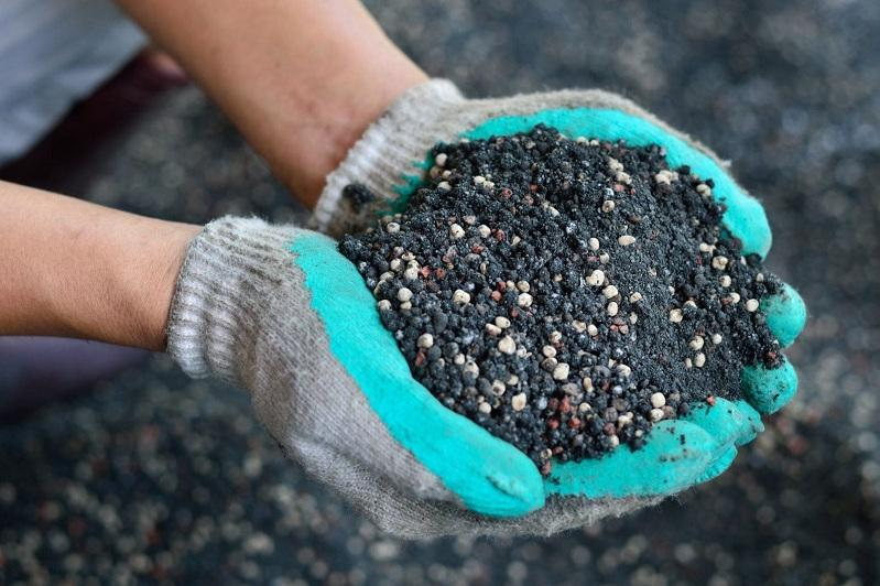 Kazakhstan lacks pesticide and fertilizer plants
