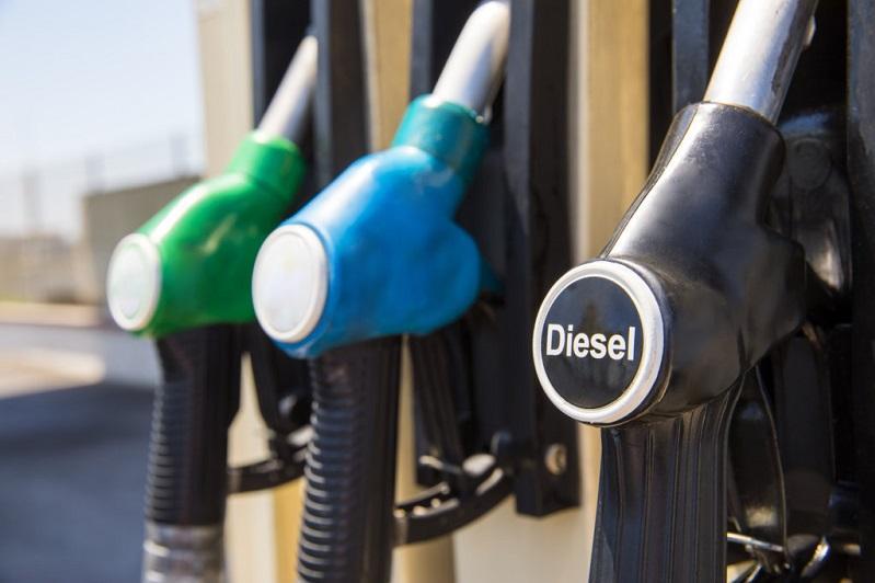 О стоимости дизельного топлива для сельхозпроизводителей рассказали в Минэнерго