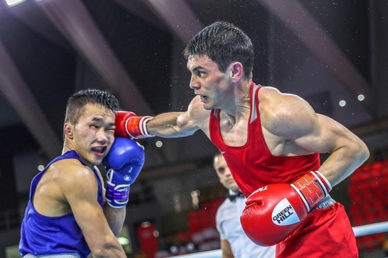 Bokstan álem chempıonaty: Qazaqstan quramasynan bir boksshy shyǵyp qaldy