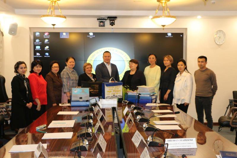 Педагоги из Казахстана впервые претендуют на звание лучшего учителя мира и приз в $1 млн