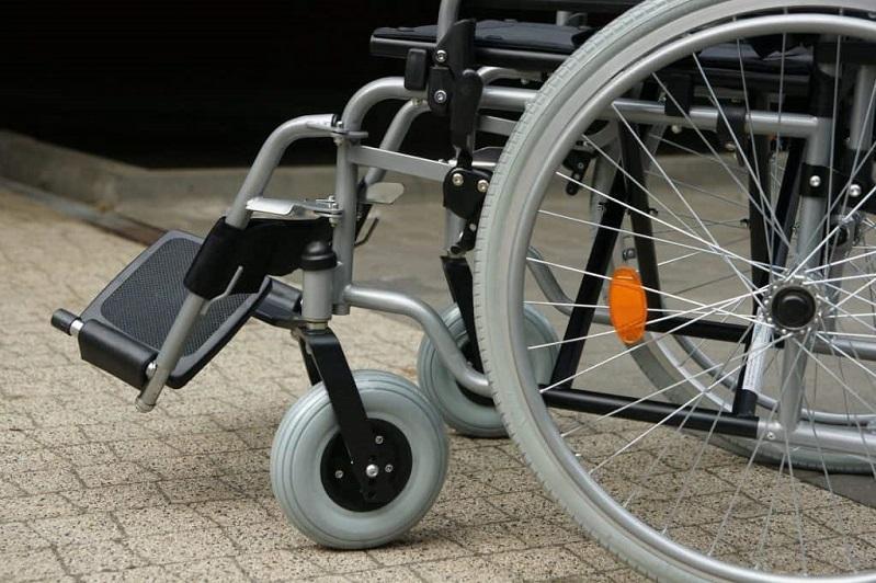 Подозреваемый в краже детской инвалидной коляски задержан в Семее