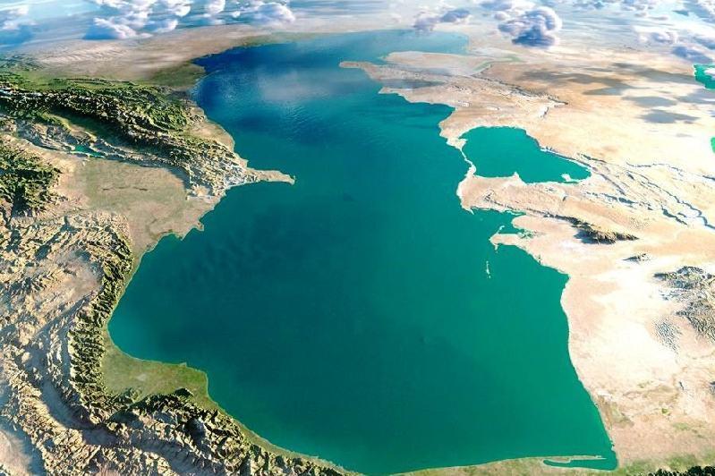 Azerbaijan, Kazakhstan hold consultations on Caspian issues