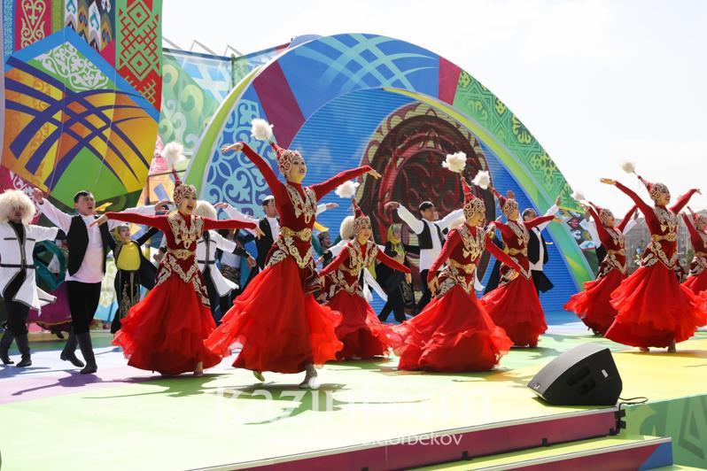 Қызылордада түркітілдес елдер жастарының халықаралық фестивалі өтеді