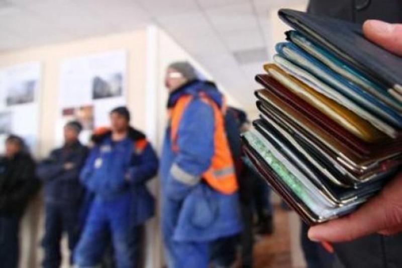 江布尔州有152名外国公民因违法行为被驱逐出境