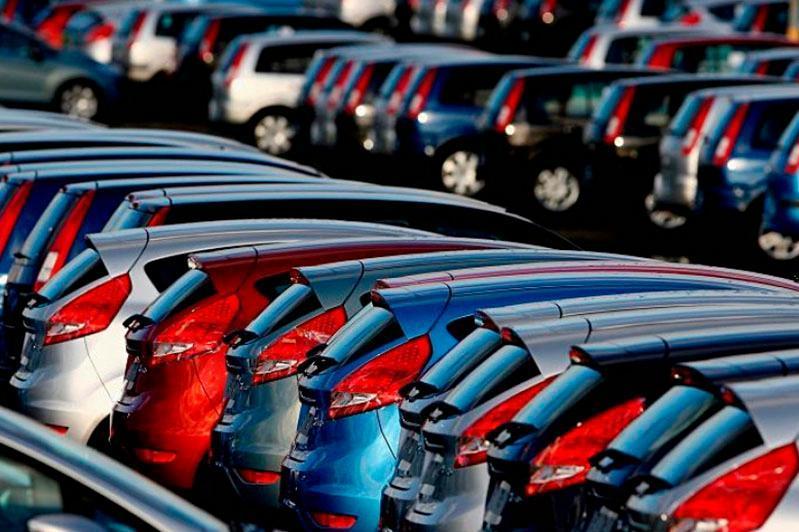 哈萨克斯坦前8个月共生产汽车2.8万余辆