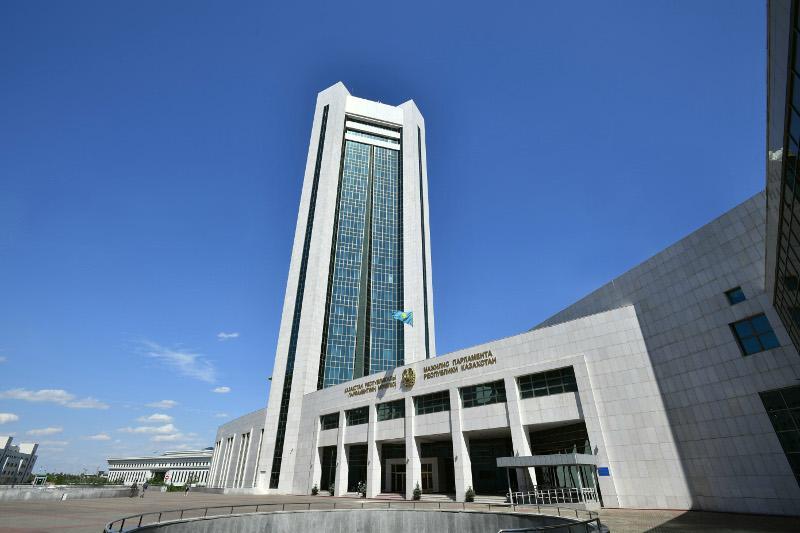 Мajilis endorsed agr't ratification on criminals' extradition b/w Kazakhstan and Ukraine