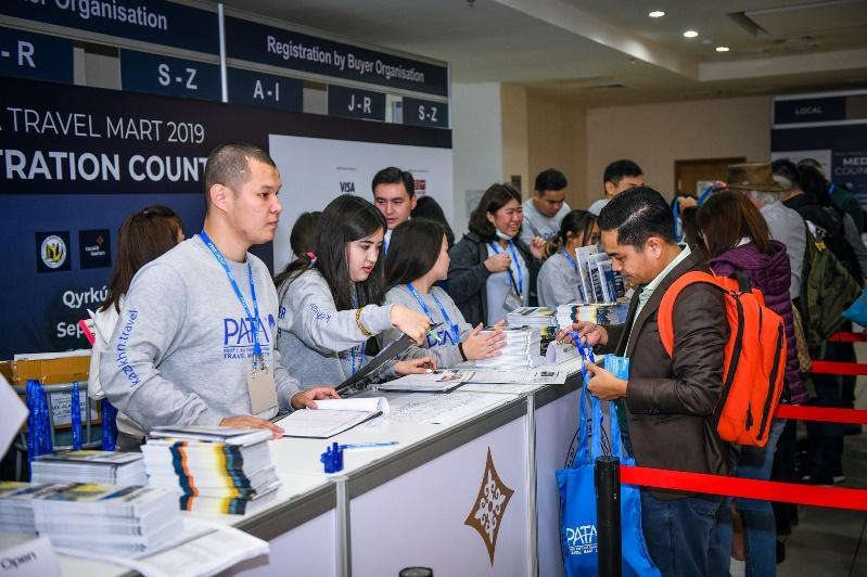 Елордада 250 халықаралық туристік оператор бас қосты