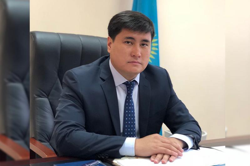 Almatyda Qala qurylysyn baqylaý basqarmasyna jańa basshy taǵaıyndaldy