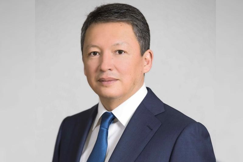 Тимур Кулибаев переизбран на пост президента Национального олимпийского комитета РК