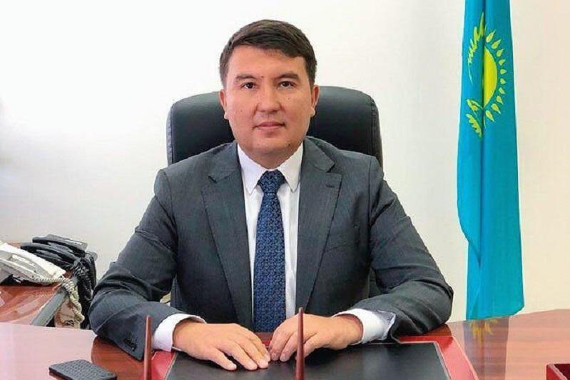 Куандык Айтмаганбетов стал руководителем Управления комфортной городской среды Алматы