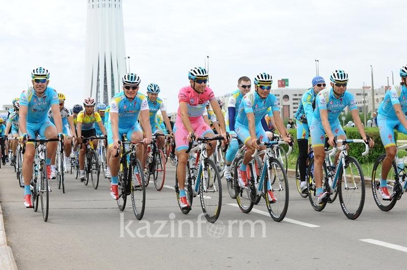 政府总理:哈萨克斯坦共有500万人从事体育运动
