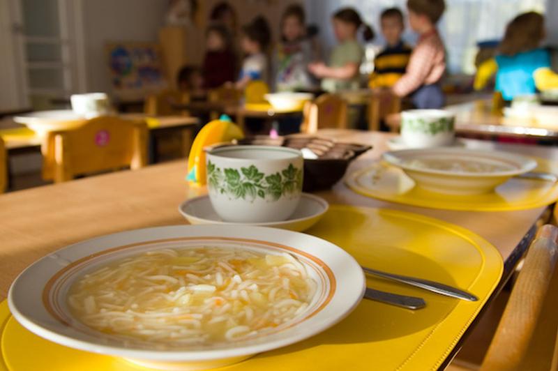 Будут ли проверять питание в частных детсадах Нур-Султана