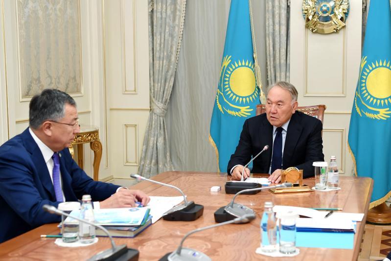Елбасы рассказали о подготовке к проведению 25-летия Ассамблеи народа Казахстана