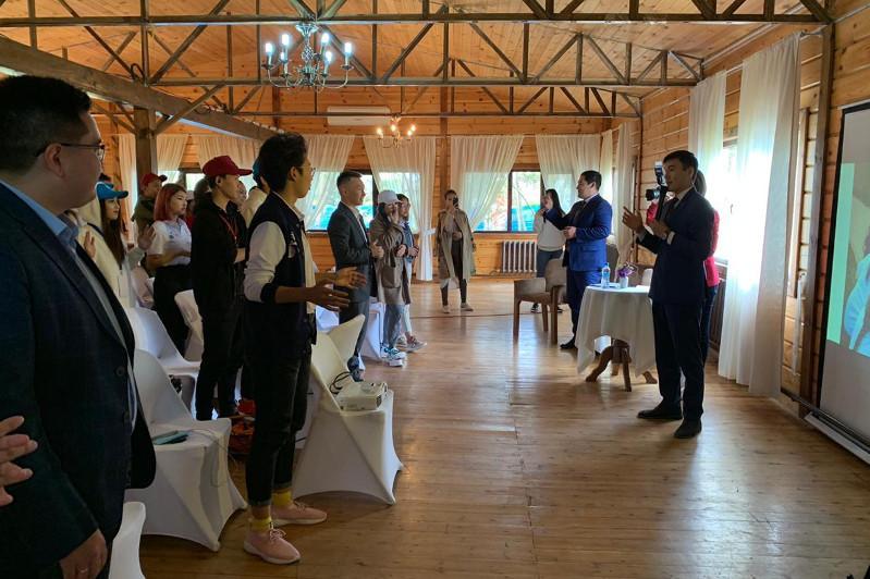 Лучшие проекты молодежного лагеря «Jastar jalyny camp» отберут в Нур-Султане