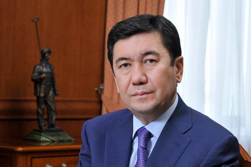 叶尔兰·霍沙诺夫出任总统办公厅主任