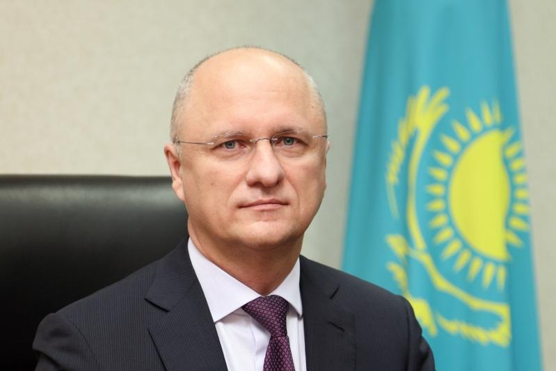 Vice Premier of Kazakhstan assigned