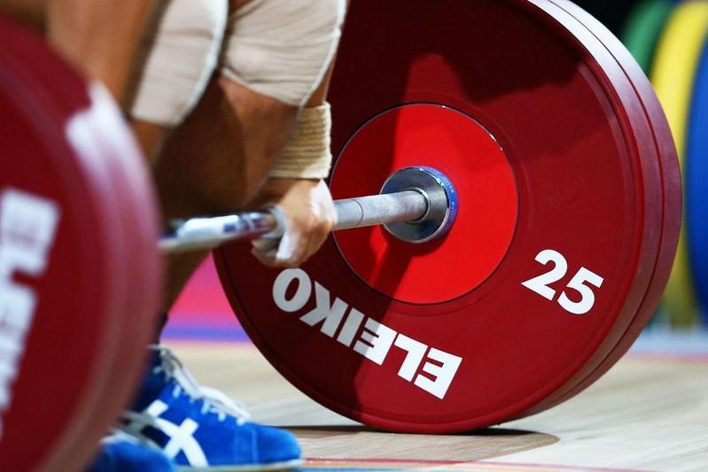 Ауыр атлетикадан әлем біріншілігінің алауы тұтанды