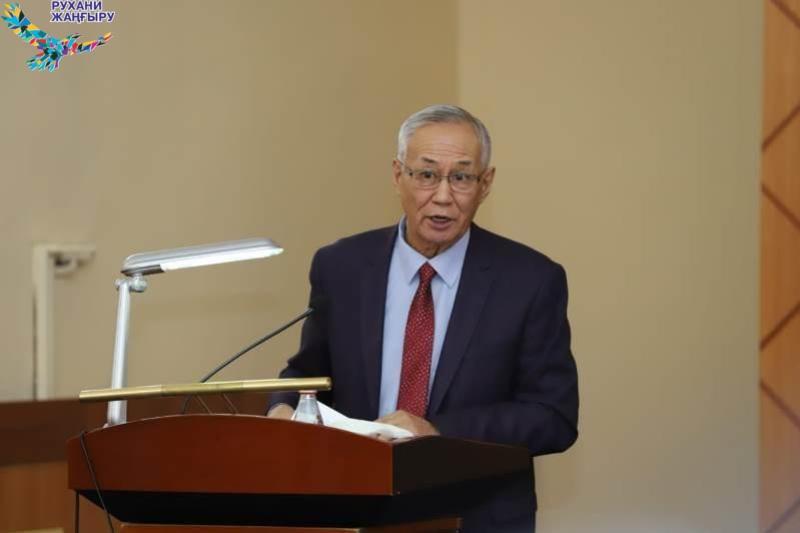 О подготовке к празднованию 175-летия Абая Кунанбаева рассказали в ВКО