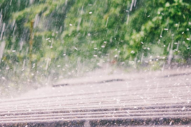 Rude wind, hail forecast for Kazakhstan Sept 19