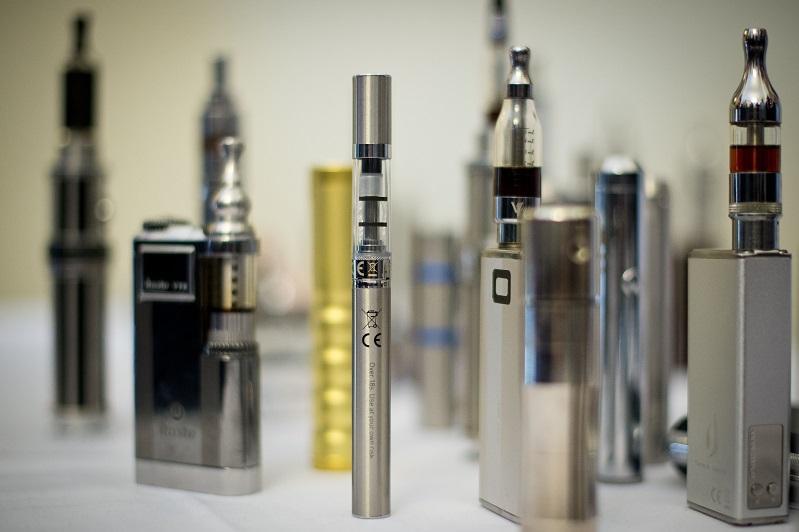 Индия объявила запрет на электронные сигареты