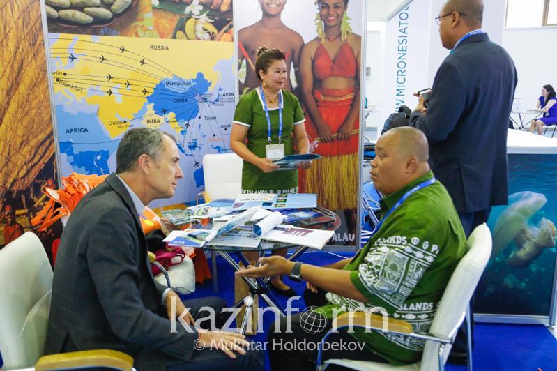 Международная туристическая выставка PATA Travel Mart 2019 открылась в столице
