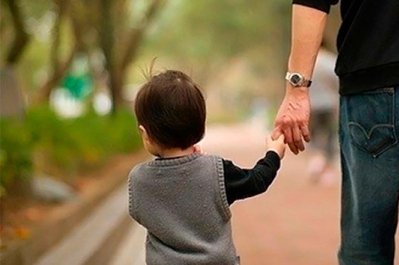 Пятилетнего мальчика нашли в Алматы