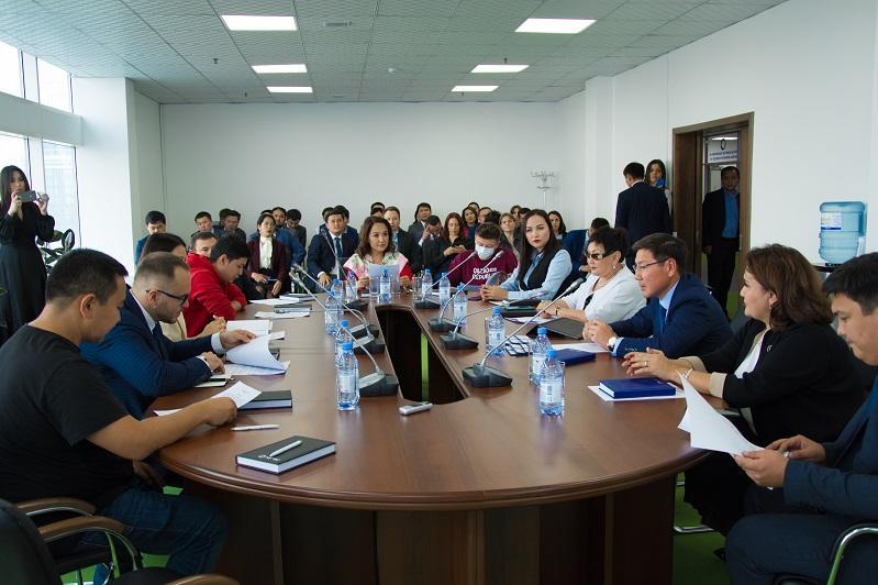 В Казахстане появились цифровые комиссары