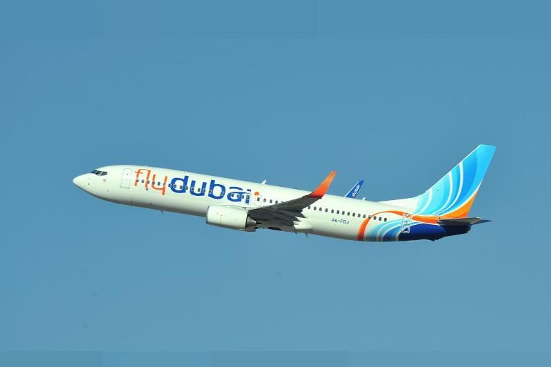 flydubai celebrates five years of operations to Kazakhstan