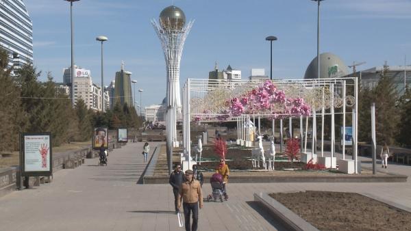 قازاقستان ساياحاتتاۋعا ارنالعان ەڭ ارزان 5 ەلدىڭ قاتارىندا