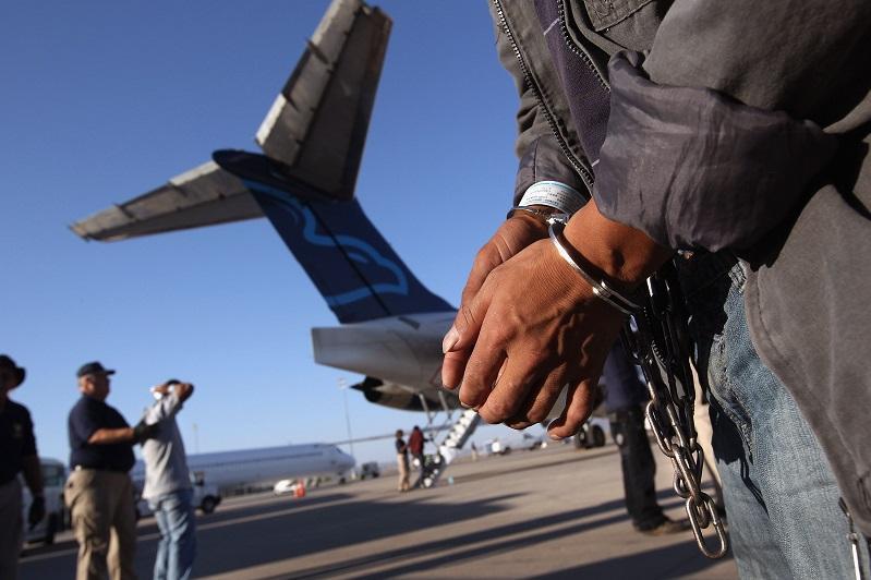 Казахстану из других стран за пять лет были выданы 356 разыскиваемых лиц