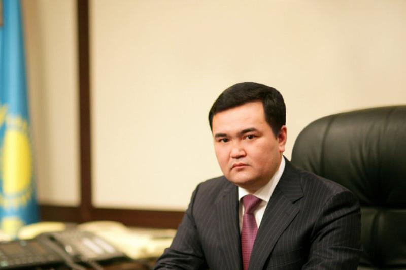 Zhenis Kassymbek appointed as Karaganda region's Governor