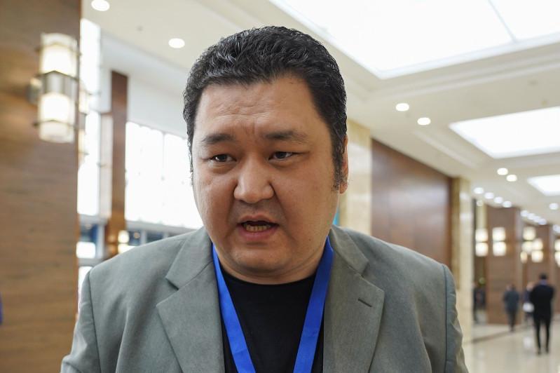 Марат Шибутов о президентстве Касым-Жомарта Токаева: Президент четко отрабатывал все запросы общества